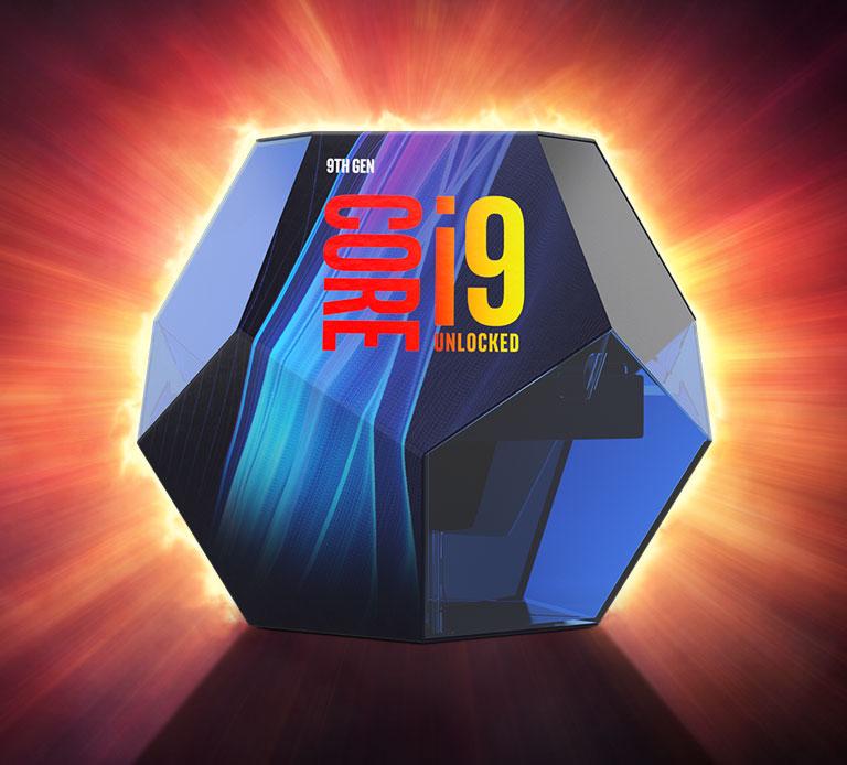 PLE Computers Intel Core i9 9900K 3 6GHz Coffee Lake R 8 Core 16 Thread  LGA1151-CL - No HSF Retail Box CPUs BX80684I99900K Intel